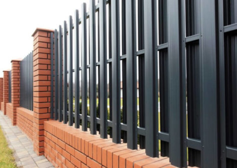 забор из евроштакетника цена в Кемерово